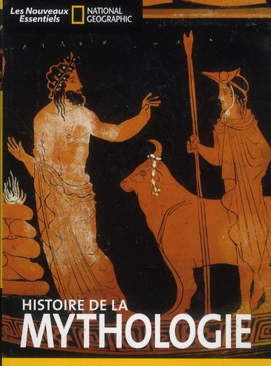 MYTHOLOGIE LES NOUVEAUX ESSENTIELS