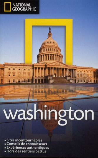 WASHINGTON ED 2012
