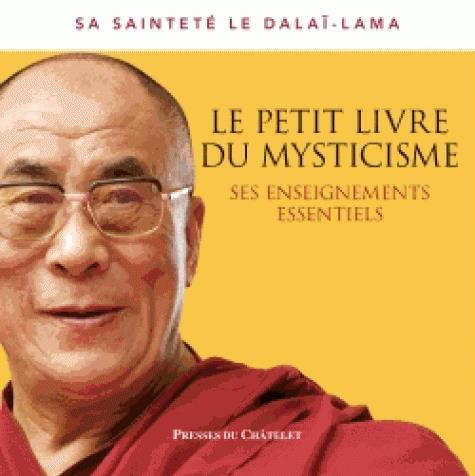 LE PETIT LIVRE DU MYSTICISME