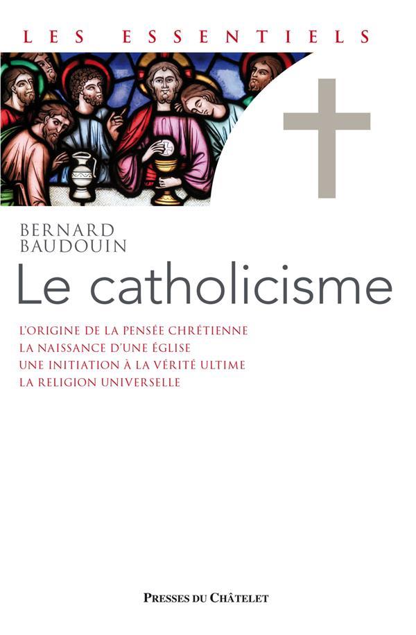 LE CATHOLICISME