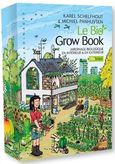 BIO GROW BOOK (LE)