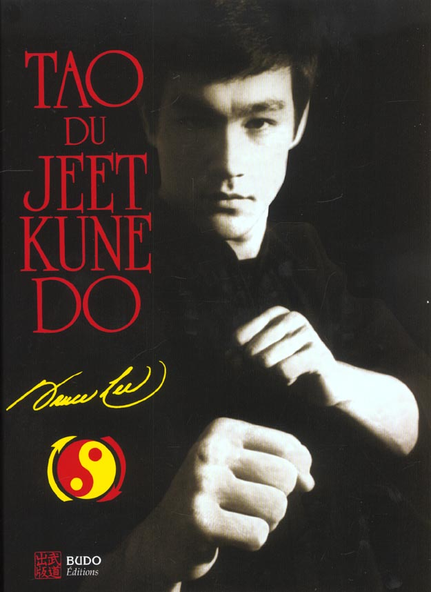 TAO DU JEET KUNE DO 3EDT