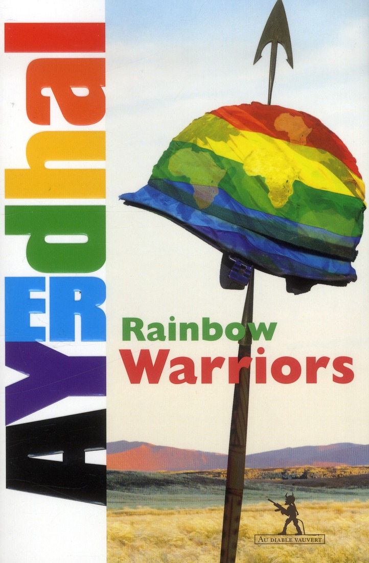 RAINBOW WARRIORS