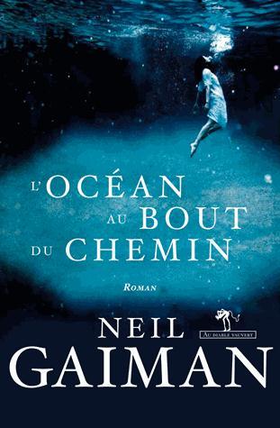 L OCEAN AU BOUT DU CHEMIN
