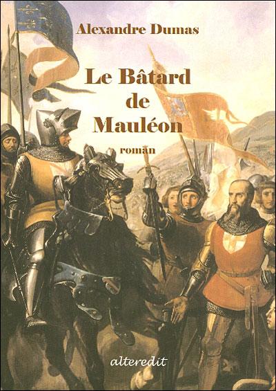 BATARD DE MAULEON (LE)