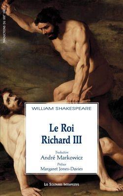 LE ROI RICHARD III