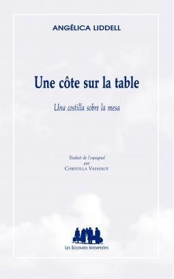 UNE COTE SUR LA TABLE