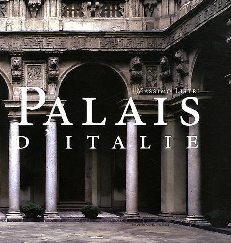 PALAIS D'ITALIE