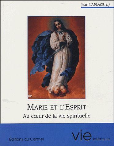MARIE ET L'ESPRIT