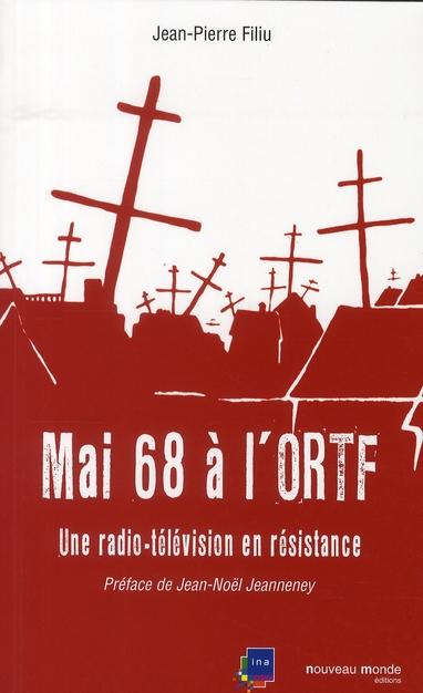 MAI 68 A L'ORTF