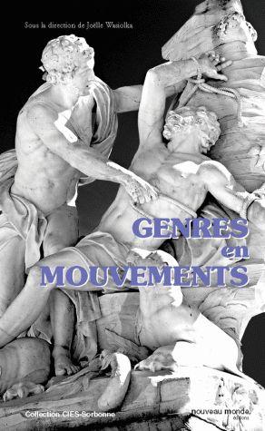 GENRES EN MOUVEMENTS