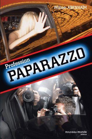 PROFESSION PAPARAZZO