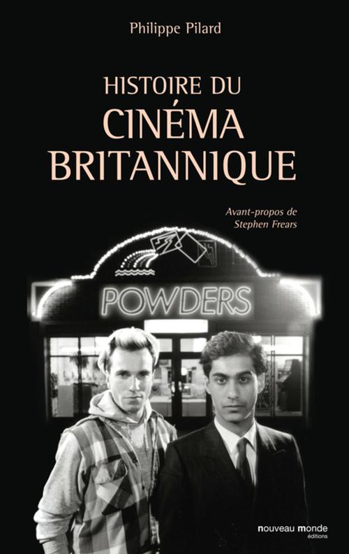 HISTOIRE DU CINEMA BRITANNIQUE