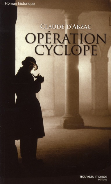 OPERATION CYCLOPE