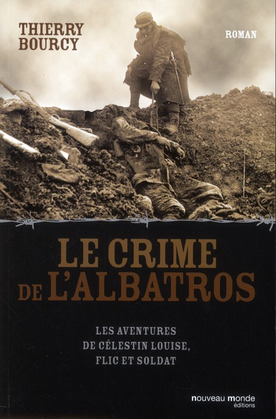 LE CRIME DE L ALBATROS