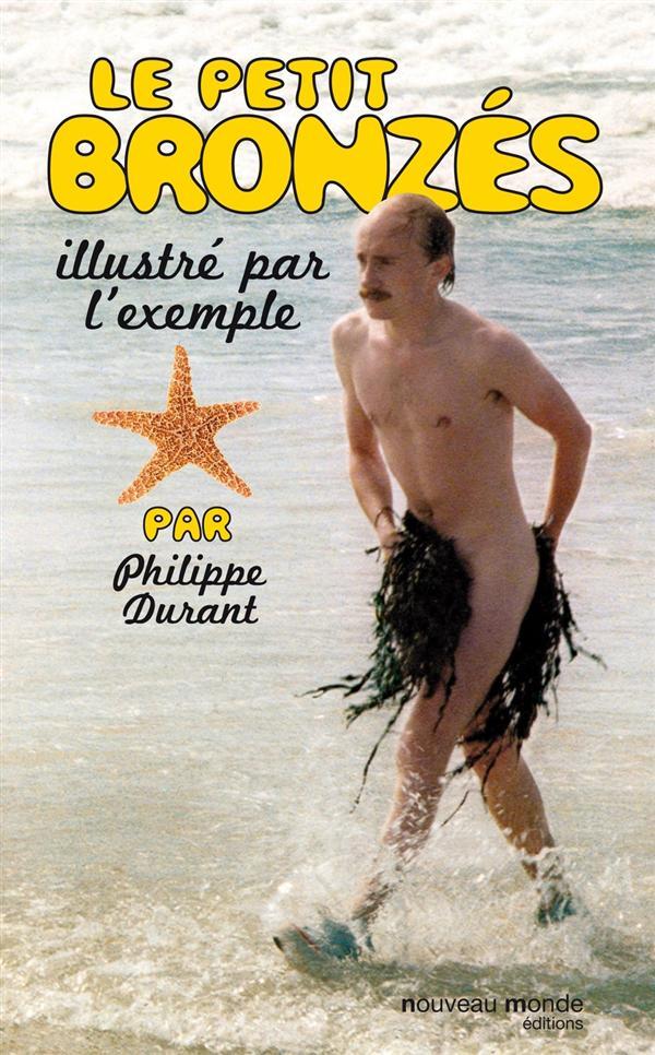 LE PETIT BRONZES ILLUSTRE PAR L'EXEMPLE