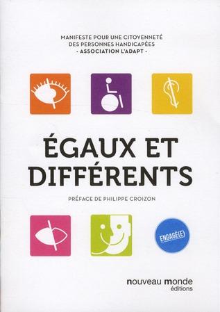 EGAUX ET DIFFERENTS