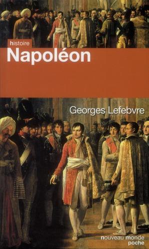 NAPOLEON (COLLECTION POCHE HISTOIRE)