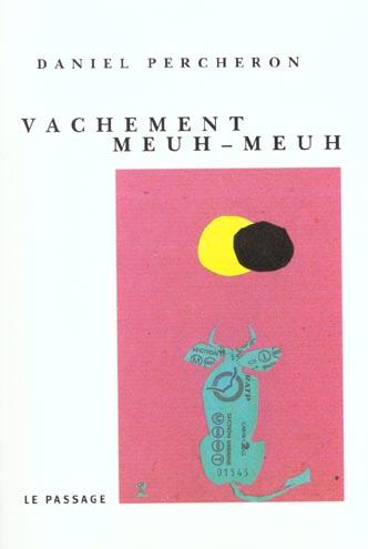 VACHEMENT MEUH MEUH