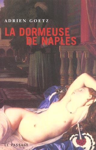 LA DORMEUSE DE NAPLES