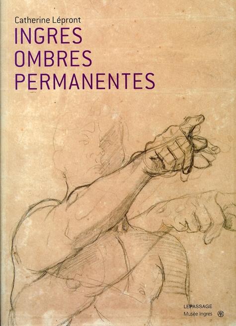 INGRES OMBRES PERMANENTES