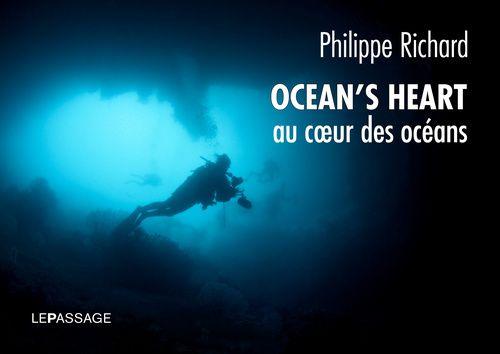 OCEAN'S HEART. AU COEUR DES OCEANS