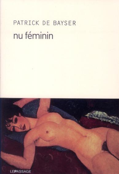 NU FEMININ