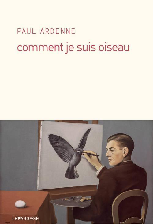 COMMENT JE SUIS OISEAU
