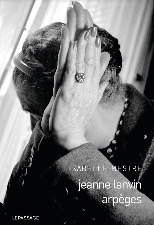 JEANNE LANVIN - ARPEGES