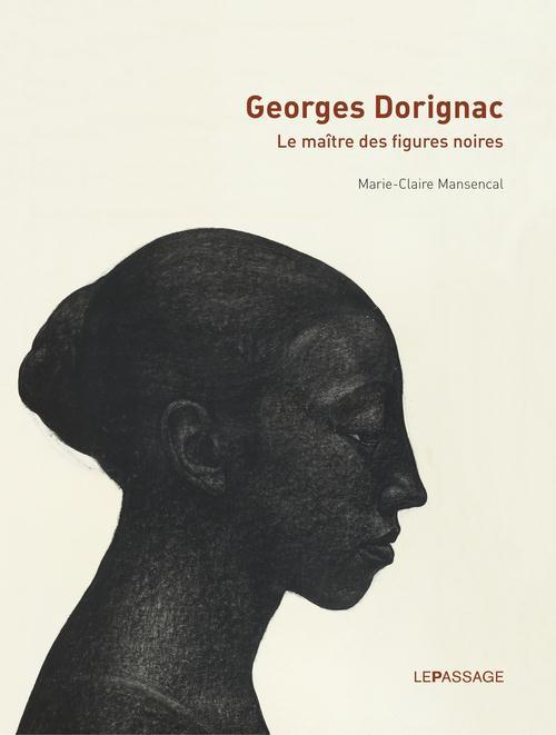 GORGES DORIGNAC, LE MAITRE DES FIGURES NOIRES