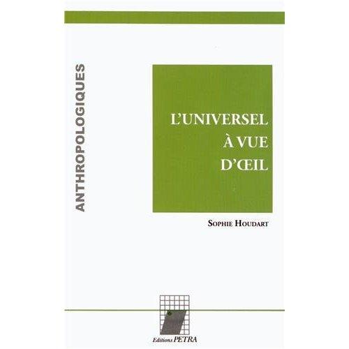 L'UNIVERSEL A VUE D'OEIL