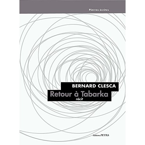 RETOUR A TABARKA