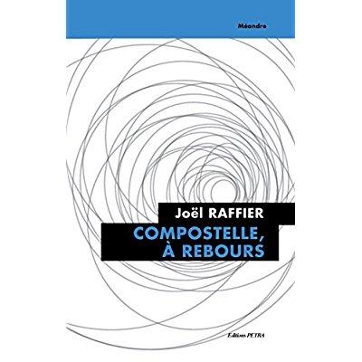 COMPOSTELLE, A REBOURS