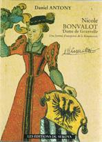NICOLE BONVALOT - DAME DE GRANVELLE