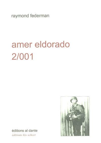 AMER ELDORADO 2/001