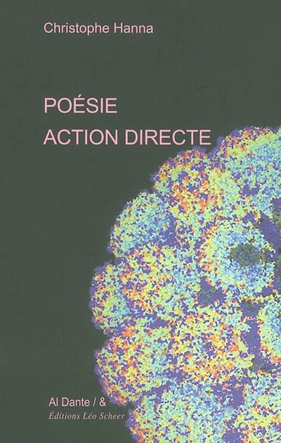 POESIE ACTION DIRECTE