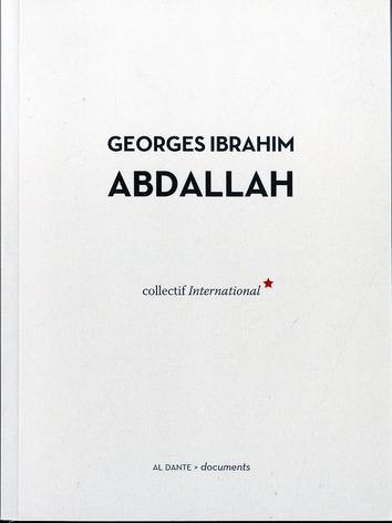 GEORGES IBRAHIM ABDALLAH