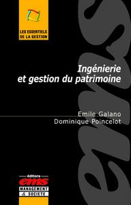 ENGENIERIE ET GESTION DE PATRIMOINE