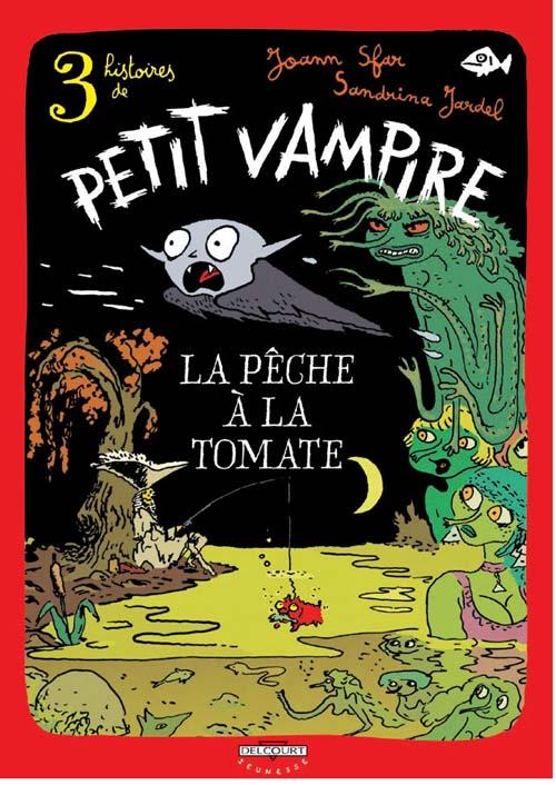 PETIT VAMPIRE ROMAN T03