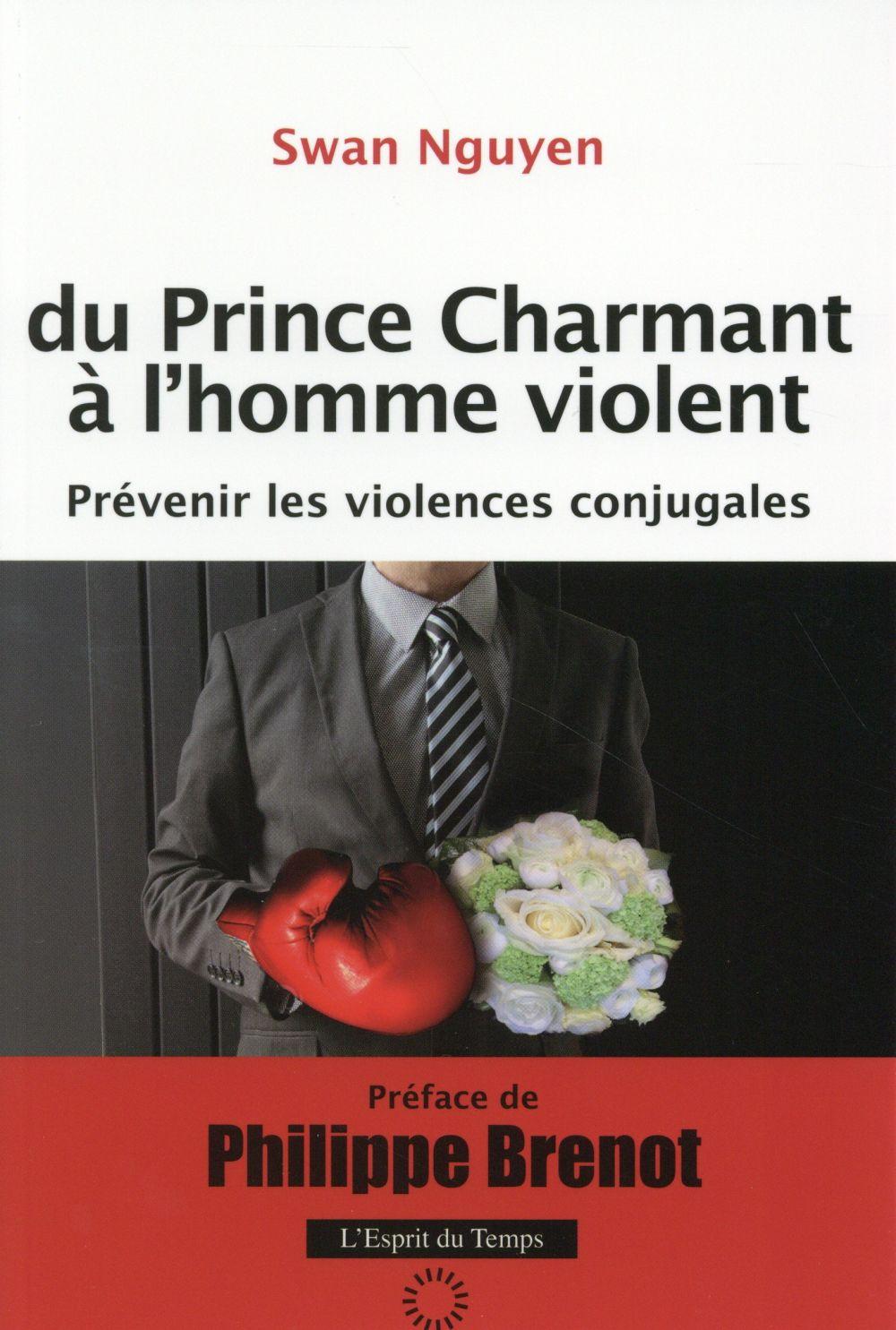DU PRINCE CHARMANT A L'HOMME VIOLENT - PREVENIR LES VIOLENCES CONJUGALES.