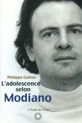 L ADOLESCENCE SELON MODIANO
