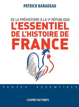 L'ESSENTIEL DE L'HISTOIRE DE FRANCE