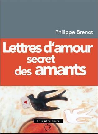 LETTRES D'AMOUR, SECRET DES AMANTS