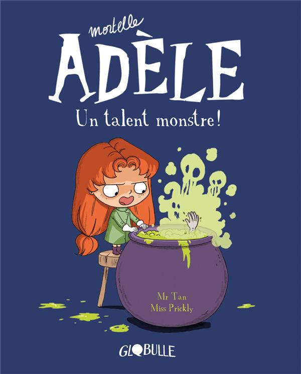 MORTELLE ADELE, TOME 06