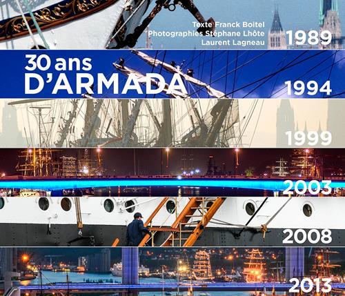 30 ANS D'ARMADA - 1989-2019