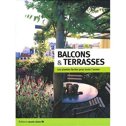 BALCONS & TERRASSES