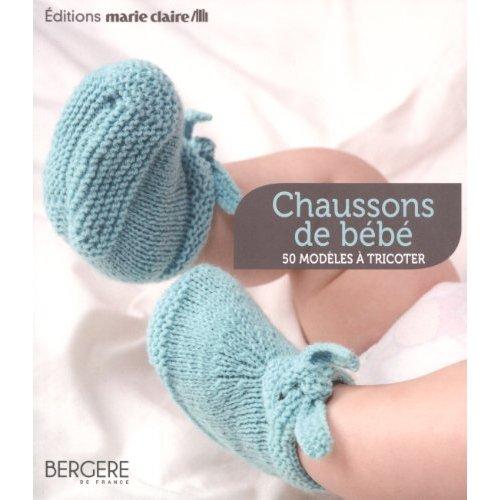 CHAUSSONS DE BEBE
