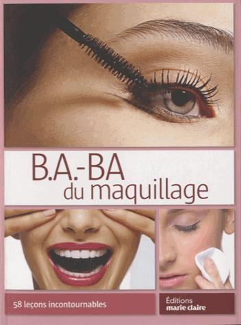 B.A.- BA DU MAQUILLAGE