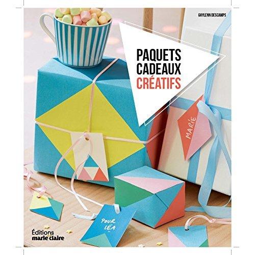 PAQUETS CADEAUX CREATIFS
