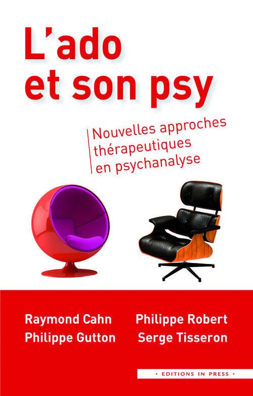 L'ADO ET SON PSY